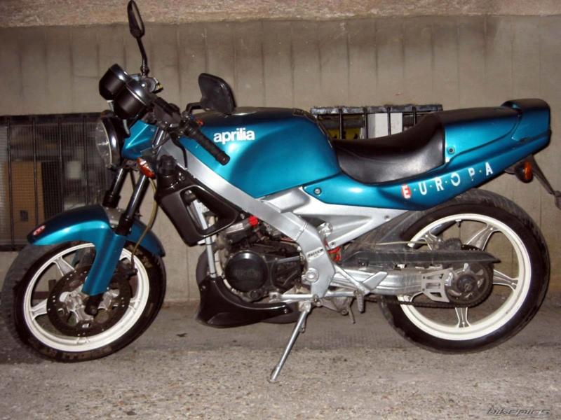 Aprilia Af1 50 1989 Bikepi13