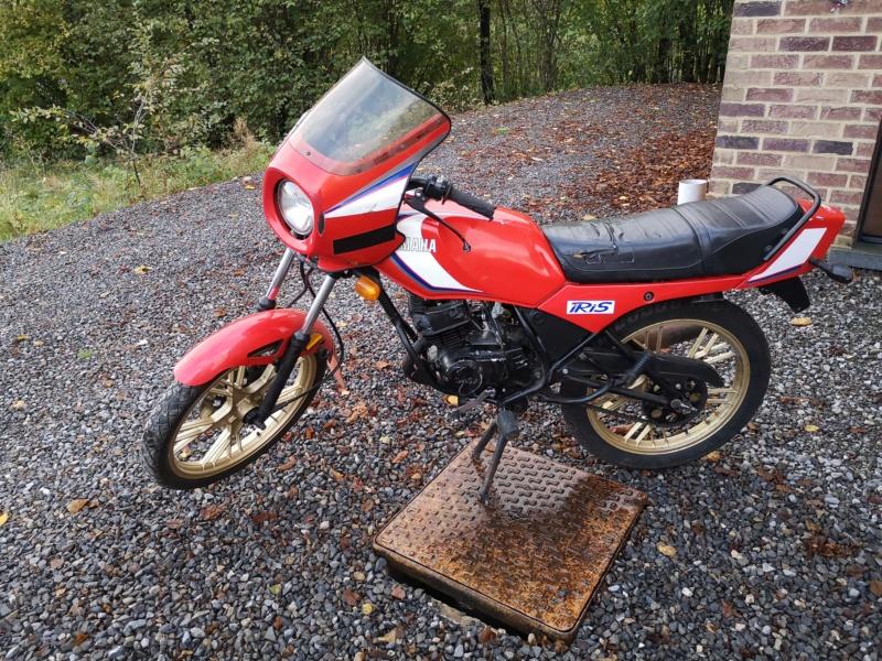 Yamaha RD 50 MX Img_2124