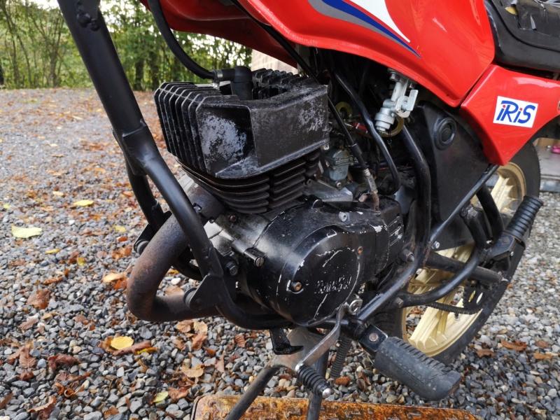 Yamaha RD 50 MX Img_2130