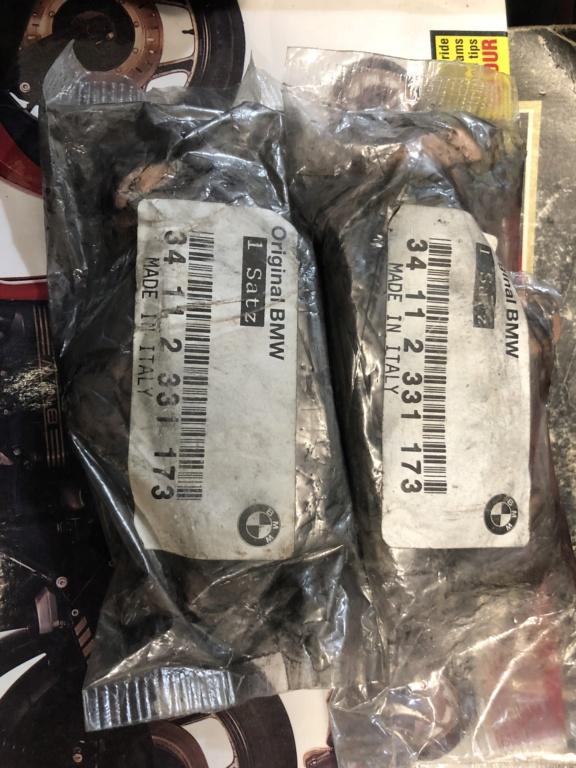 BMW K1100LT Front end complete bolt up and go! (SOLD) Fc654110