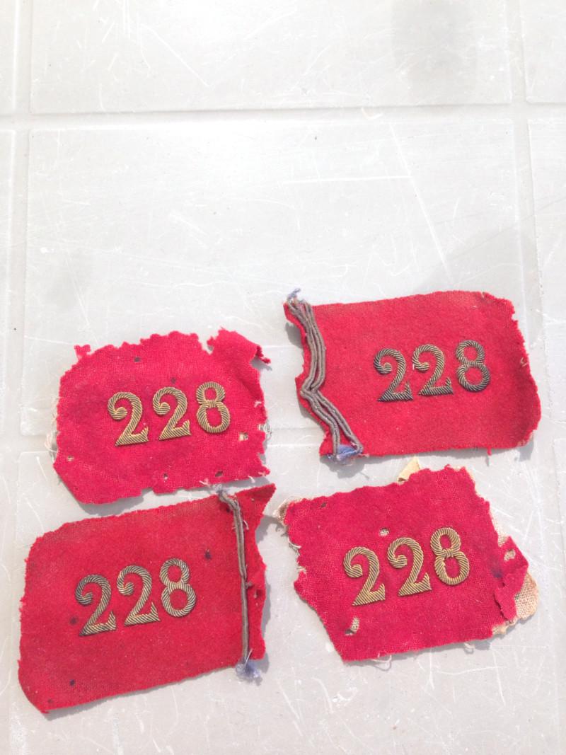 identification d'un petit lot 15612811