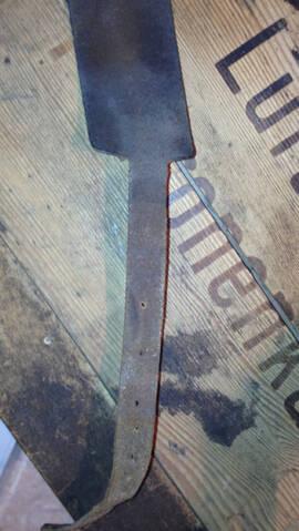 identification baïonnette  15607110