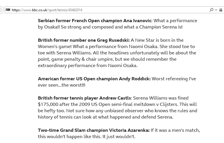 US Open 2018 - Page 4 300110