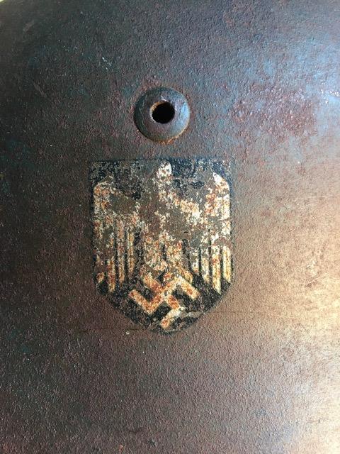 Modèle de casque allemand ?? Img_3815