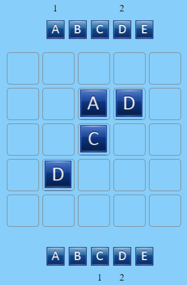 Tests de logique (nicologic) Logic-D Logicd12