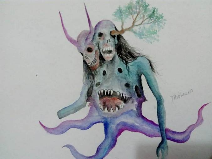 VOTACIÓN -Concurso Halloween- B11