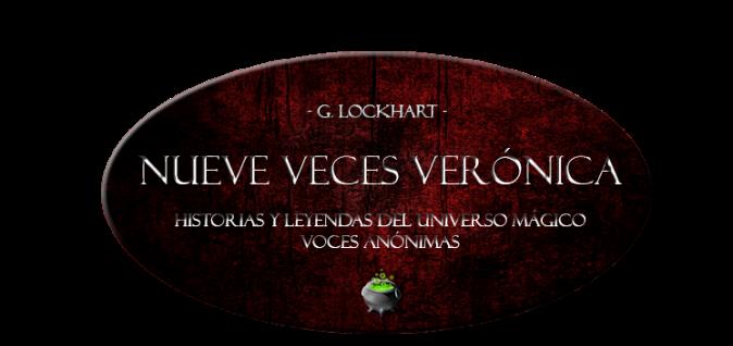 Nueve veces Verónica (Voces anónimas) Nueve10