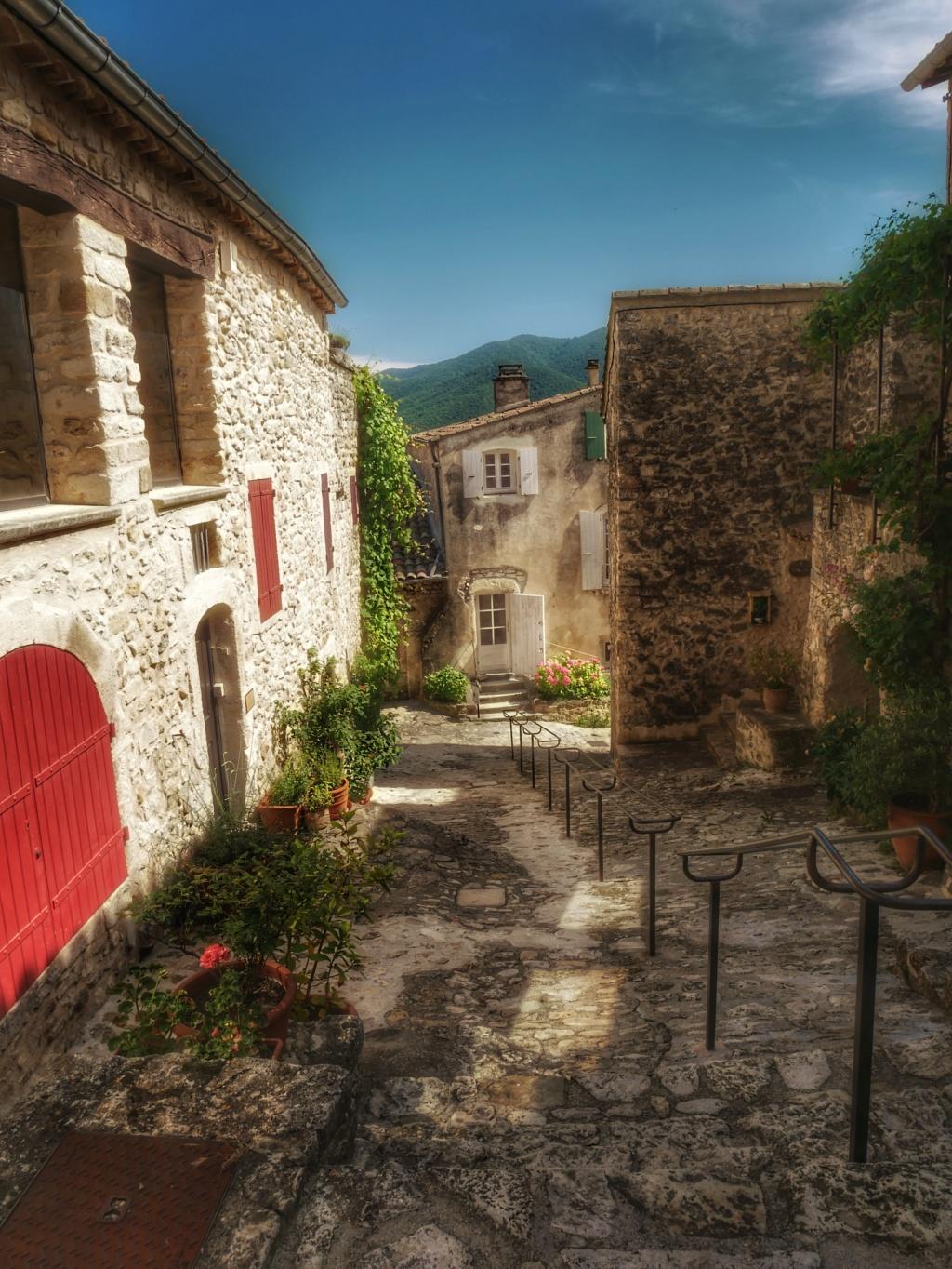 Drôme pittoresque  P1000410