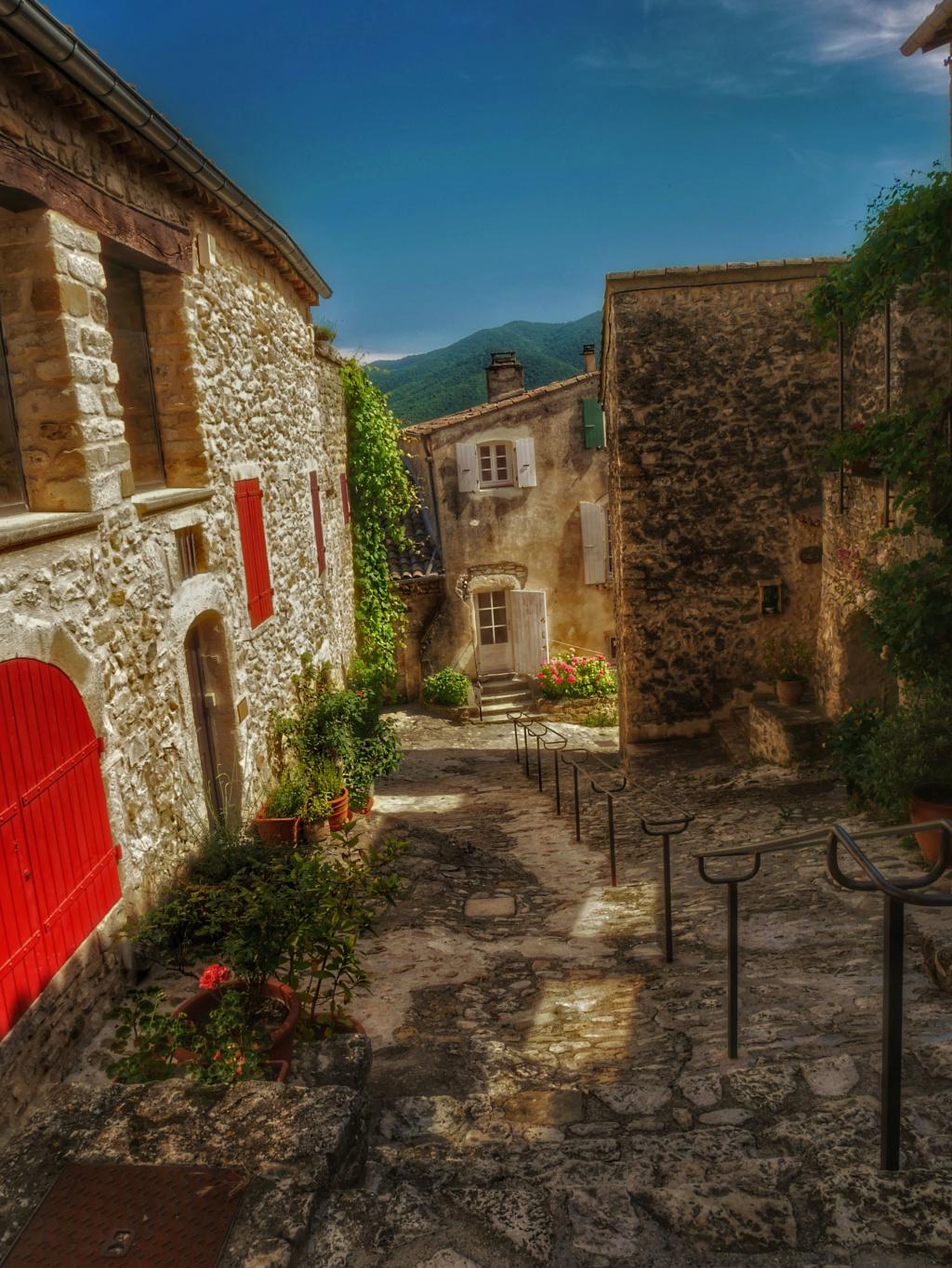Drôme pittoresque  P1000412