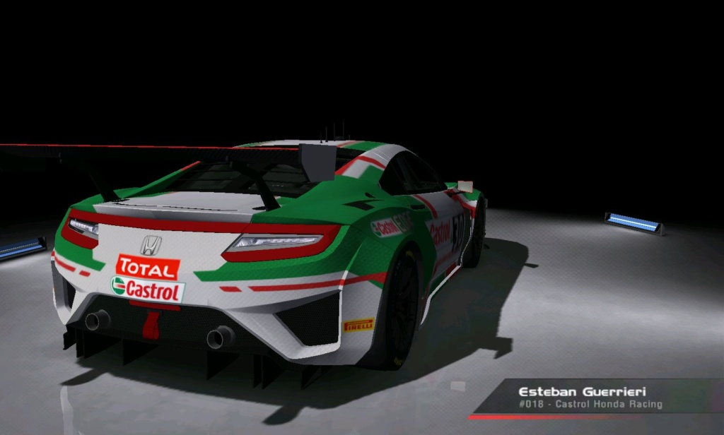 (DELETED) Acura NSX GT3 - Page 12 Castro13
