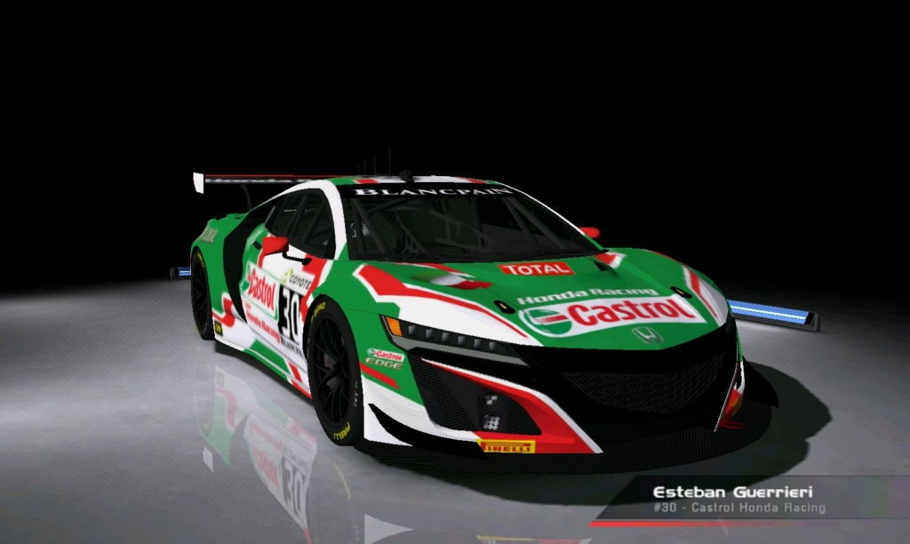 (DELETED) Acura NSX GT3 - Page 12 Castro14