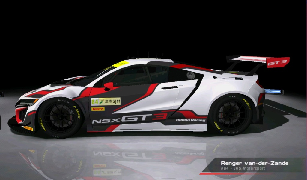 (DELETED) Acura NSX GT3 - Page 12 Jasmot11