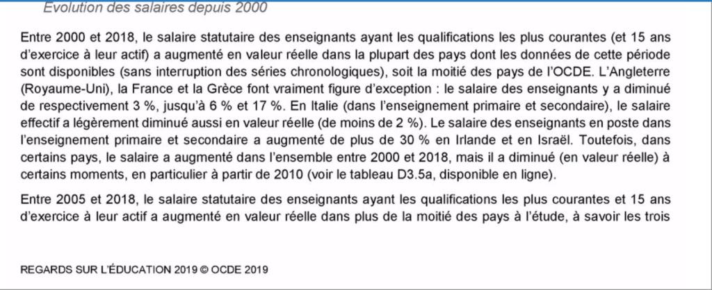 Désinformation sur nos salaires sur LCI. Pétition + saisine du CSA - Page 3 Captur30