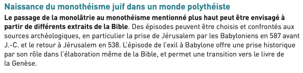 Un instituteur sanctionné après avoir fait étudier des passages de la Bible à ses élèves - Page 4 Captur35