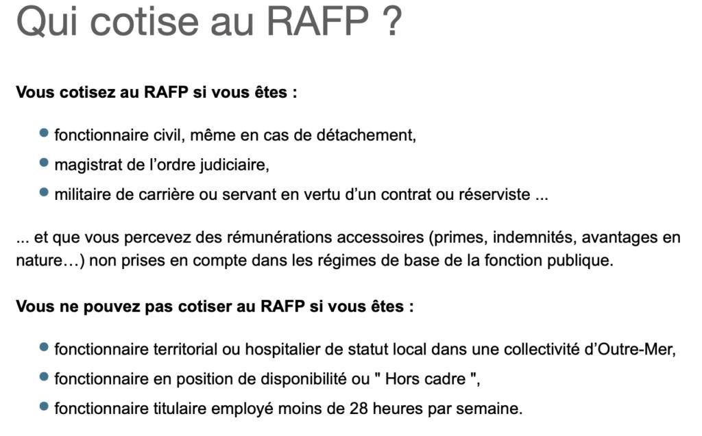 Retraite complémentaire RAFP ?! Captur38