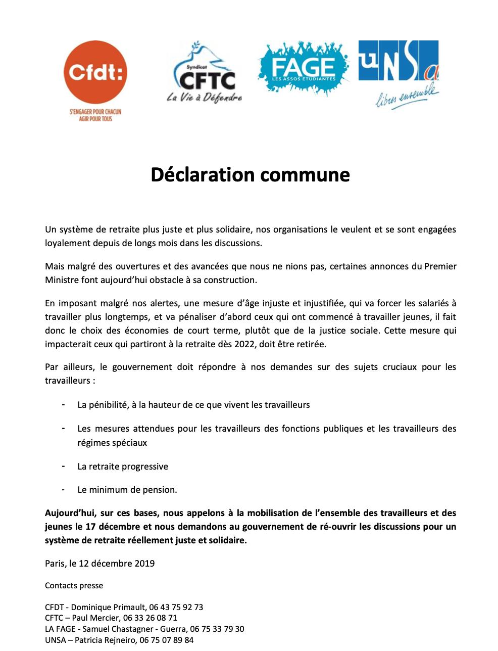 Grève unitaire du 17 décembre 2019 contre la réforme des retraites - Page 18 Captur41