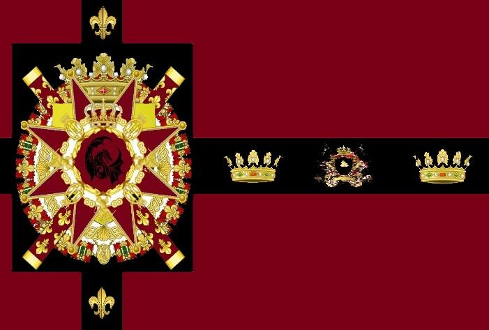 El Emperador-Elecciones blasón Gran_d13