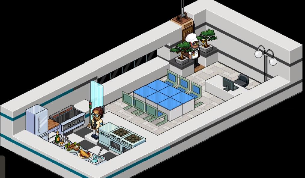 [R.F] Centre de Formation Restaurant Img_2037