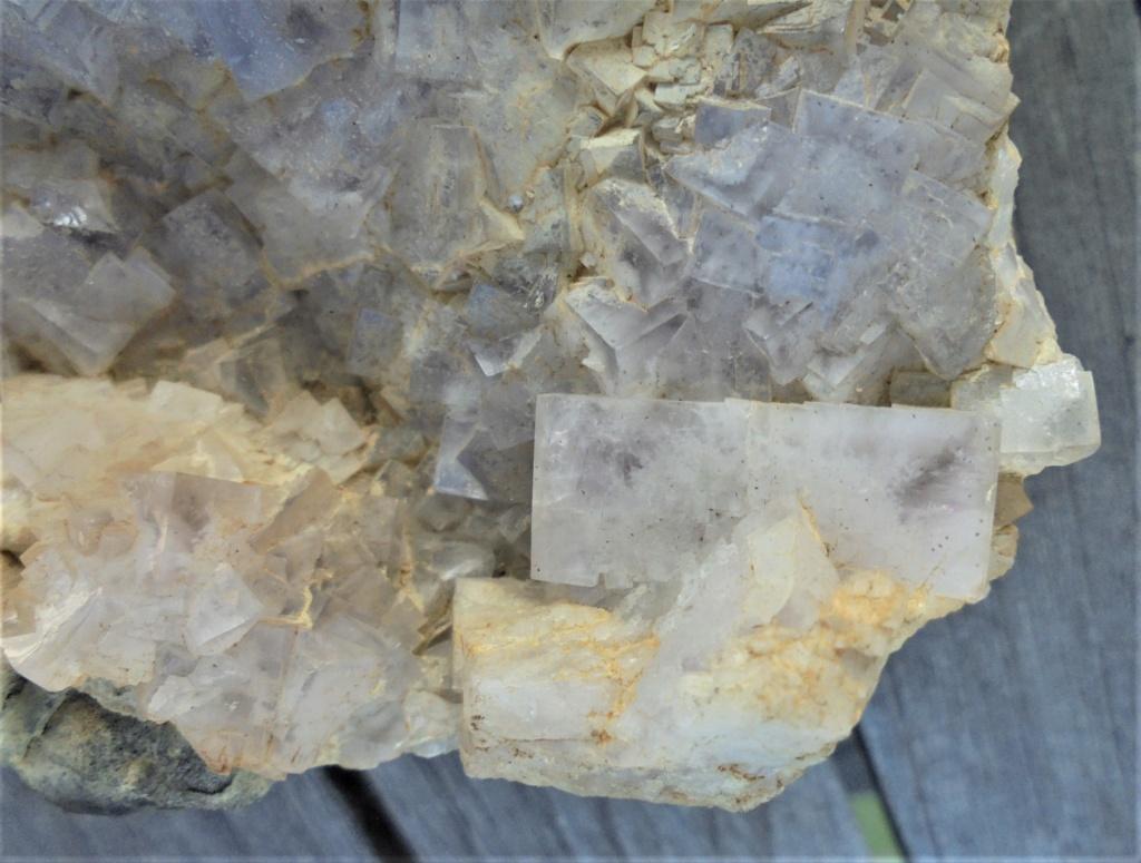Fluorite + Barite  Dsc00330