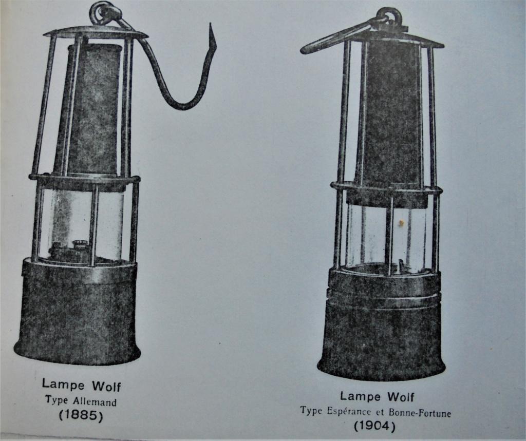 lampes de mineurs,  divers objets de mine, outils de mineur et documents  - Page 11 Dsc01238