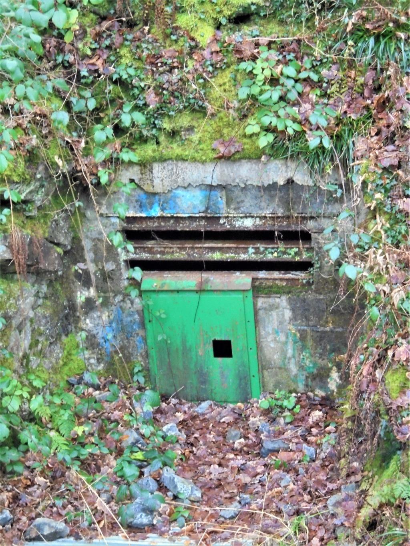 Anciennes mines et carrières fin XXIX début XX° siècle Dsc01416