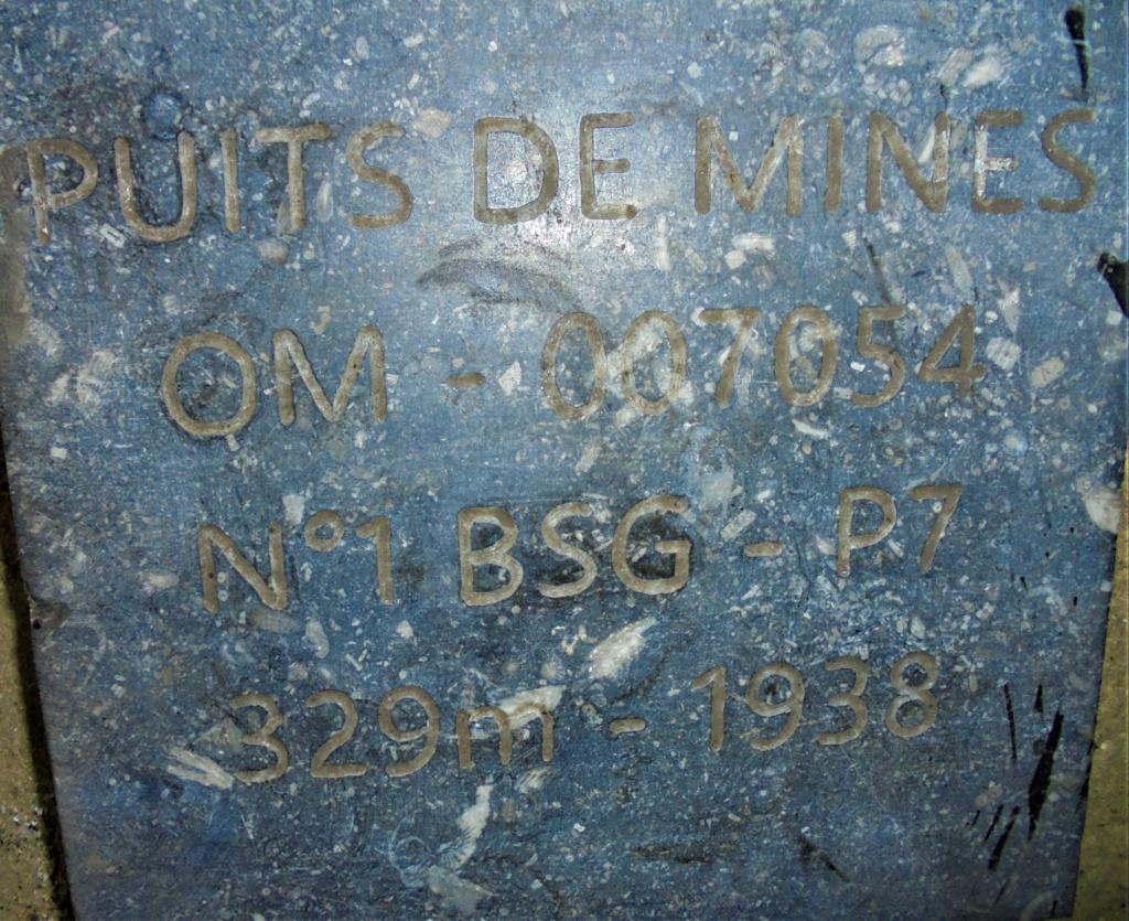 Anciennes mines et carrières fin XXIX début XX° siècle Dsc01422