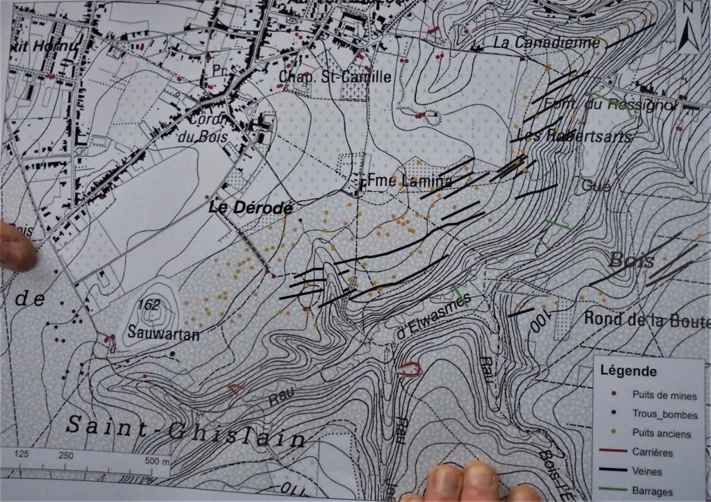 Anciennes mines et carrières fin XXIX début XX° siècle Dsc01423