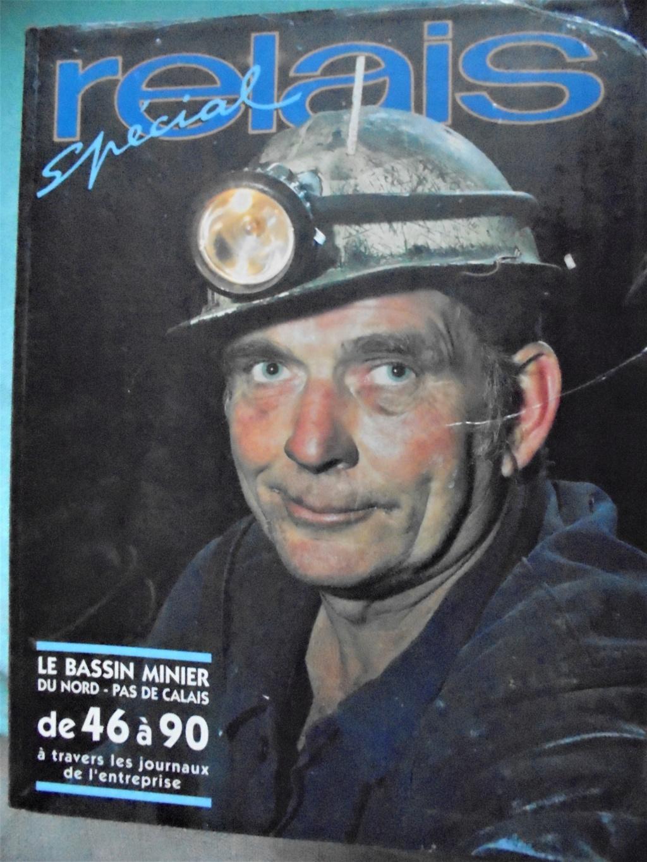 lampes de mineurs,  divers objets de mine, outils de mineur et documents  - Page 12 Dsc01519
