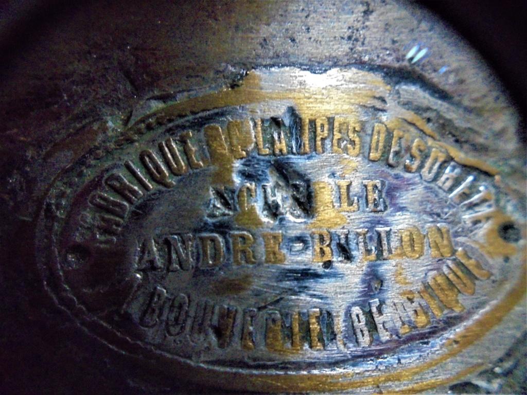 lampes de mineurs,  divers objets de mine, outils de mineur et documents  - Page 12 Dsc01712