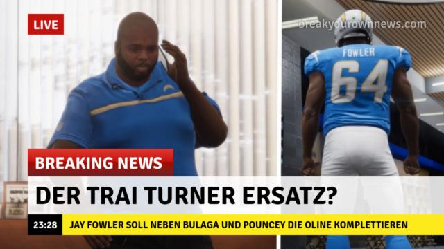 Bolt up News- LA Chargers Breaki15