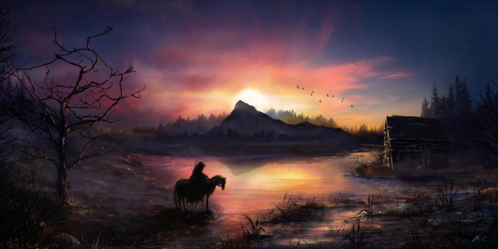 Récit à travers les brumes du temps Wander10
