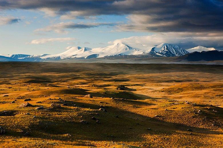 Фотографии красивых мест нашей планеты с обязательным указанием автора - Страница 2 -k7mgp10