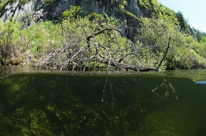 Фотографии красивых мест нашей планеты с обязательным указанием автора - Страница 2 2t2l1p10