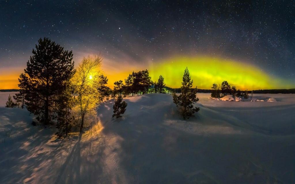 Фотографии красивых мест нашей планеты с обязательным указанием автора - Страница 2 4avyer10