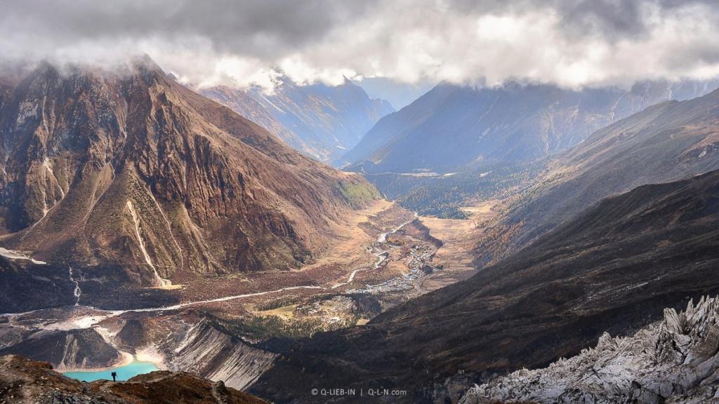 Фотографии красивых мест нашей планеты с обязательным указанием автора - Страница 2 5hxkak10