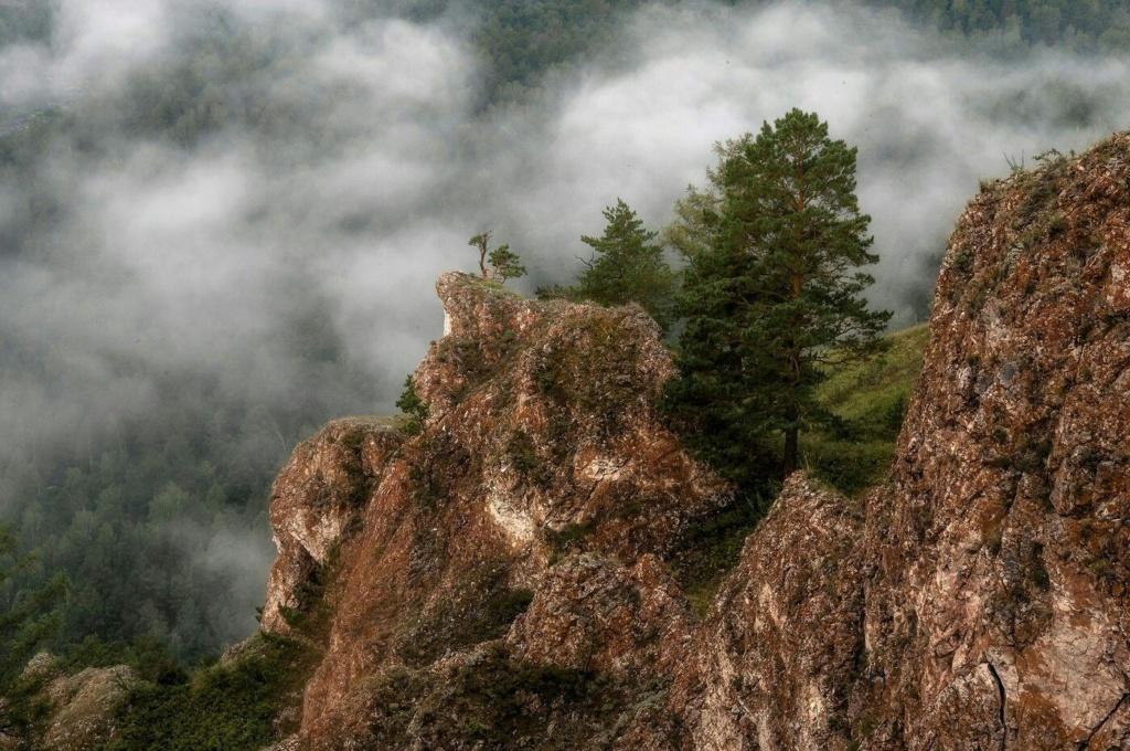 Фотографии красивых мест нашей планеты с обязательным указанием автора - Страница 2 6pje_v10