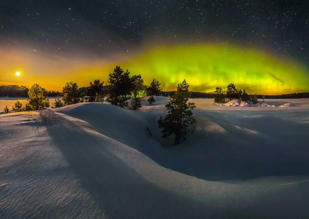 Фотографии красивых мест нашей планеты с обязательным указанием автора - Страница 2 95b7uu10