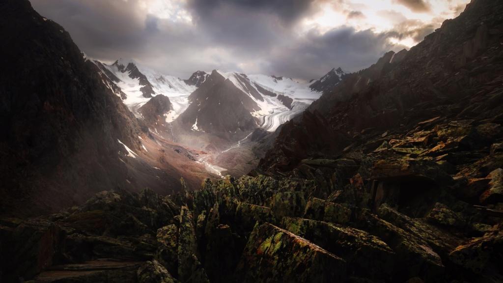 Фотографии красивых мест нашей планеты с обязательным указанием автора - Страница 2 Biowrp10