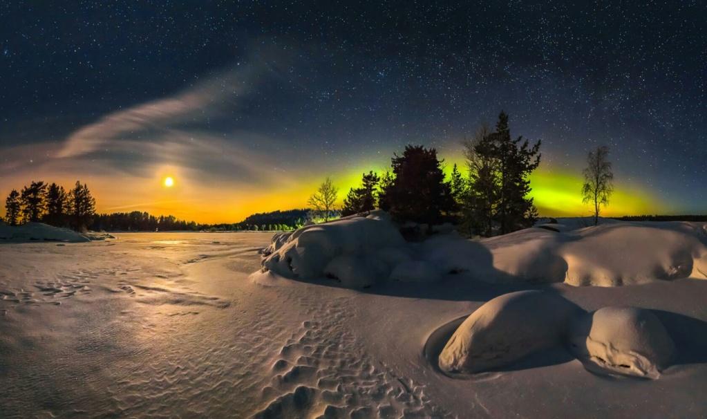 Фотографии красивых мест нашей планеты с обязательным указанием автора - Страница 2 F9ki2v10