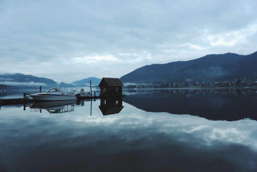 Фотографии красивых мест нашей планеты с обязательным указанием автора - Страница 2 Fekcm410