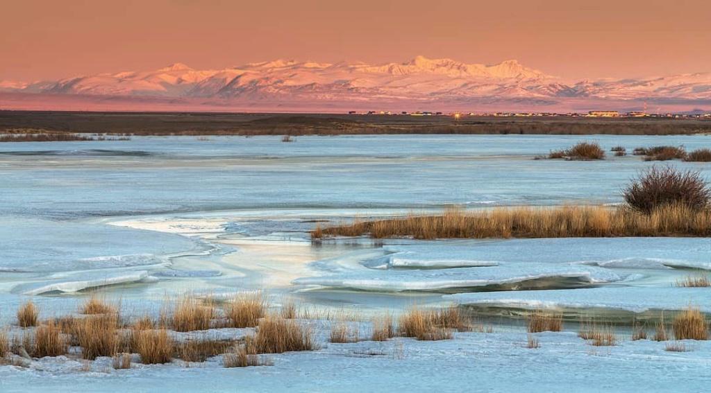 Фотографии красивых мест нашей планеты с обязательным указанием автора - Страница 2 H2c-n810