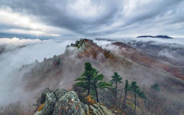 Фотографии красивых мест нашей планеты с обязательным указанием автора - Страница 2 Hzkwqq10