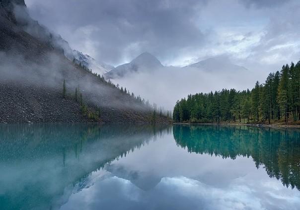 Фотографии красивых мест нашей планеты с обязательным указанием автора - Страница 3 Img_2088