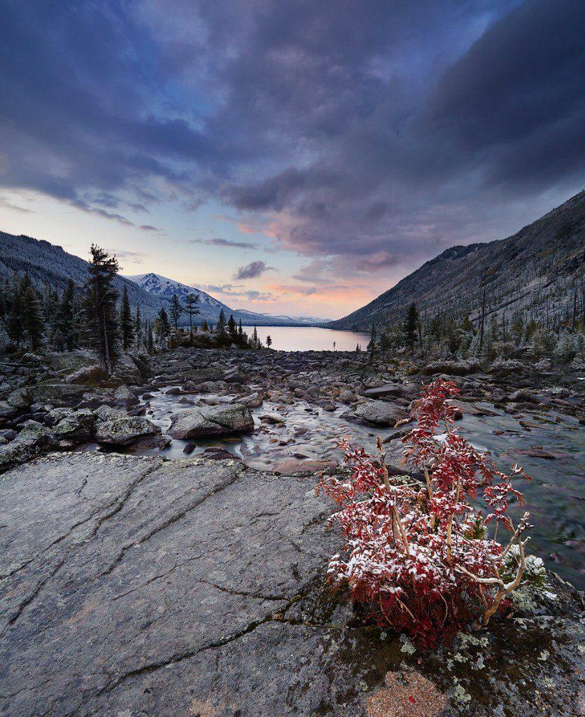 Фотографии красивых мест нашей планеты с обязательным указанием автора - Страница 4 Img_2117