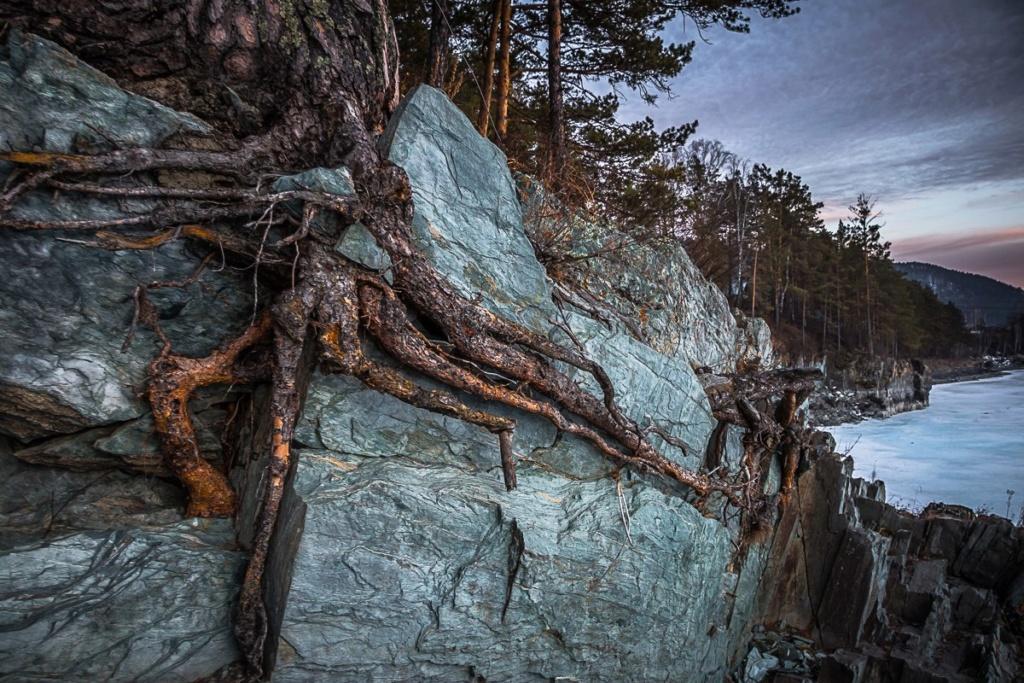 Фотографии красивых мест нашей планеты с обязательным указанием автора - Страница 2 K0oc5n10