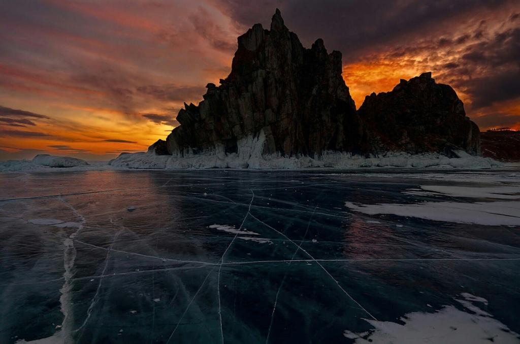 Фотографии красивых мест нашей планеты с обязательным указанием автора - Страница 2 Kkurft10