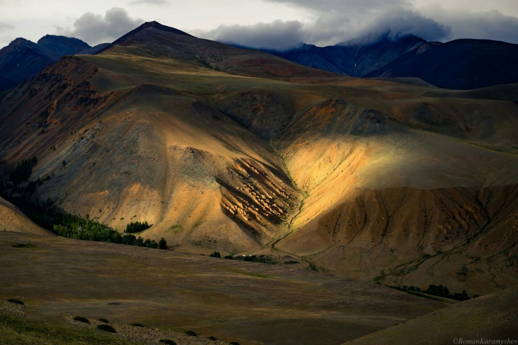 Фотографии красивых мест нашей планеты с обязательным указанием автора - Страница 2 Orqhdw10