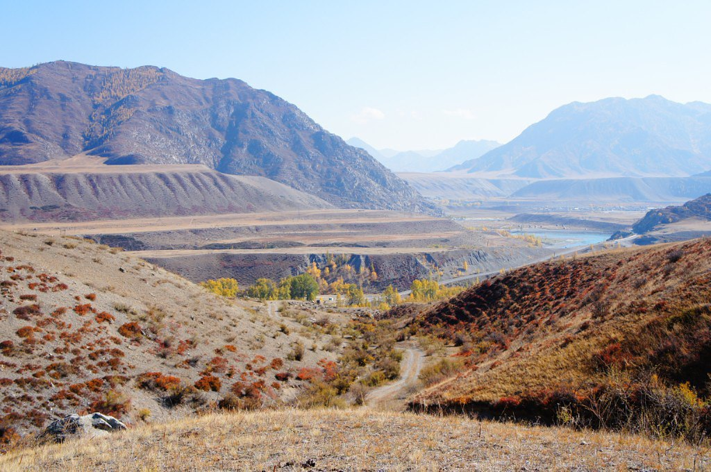 Фотографии красивых мест нашей планеты с обязательным указанием автора - Страница 3 Qxtsbi10