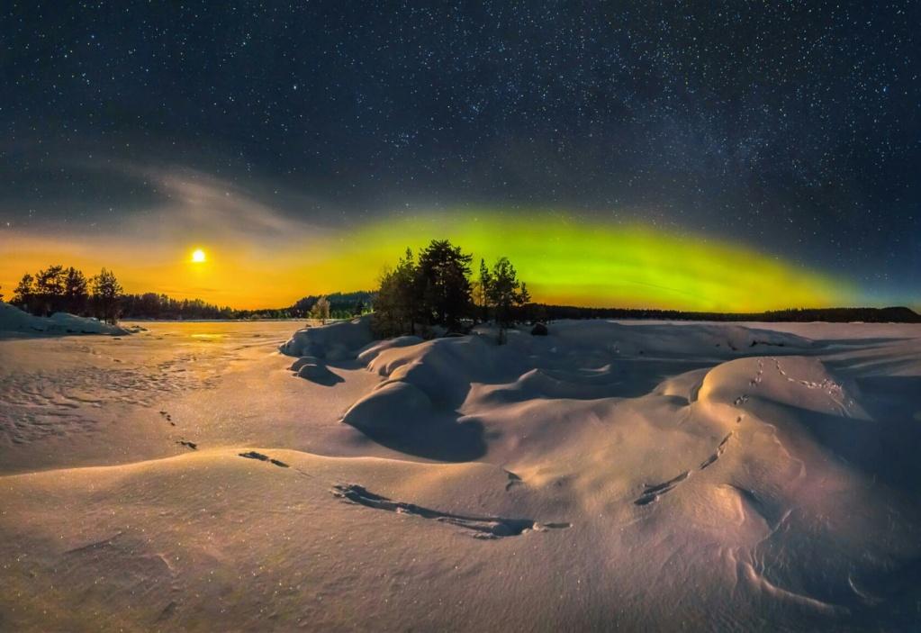 Фотографии красивых мест нашей планеты с обязательным указанием автора - Страница 2 T4a1m910