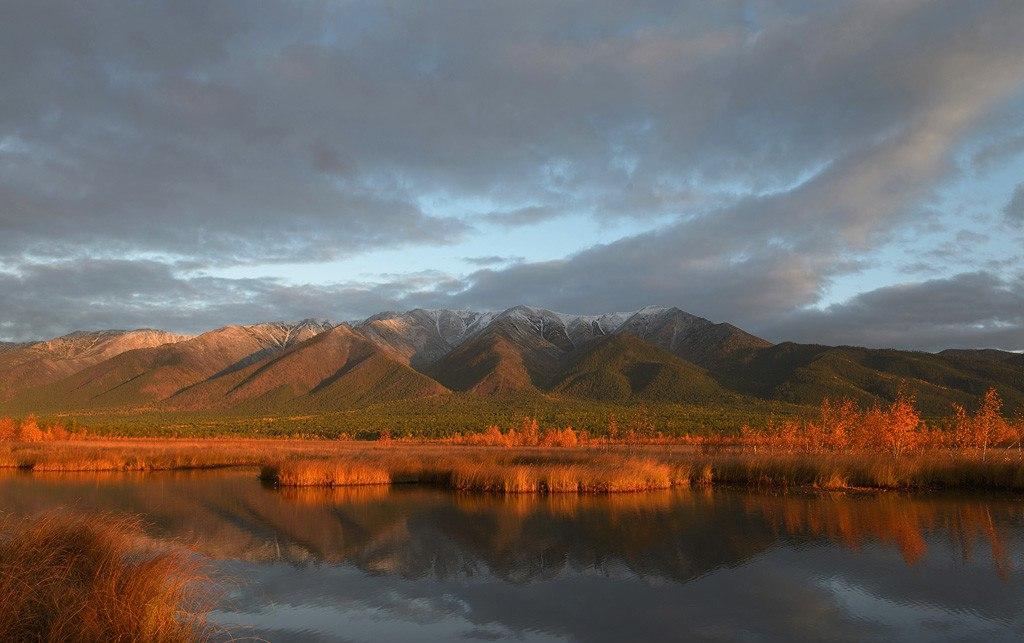Фотографии красивых мест нашей планеты с обязательным указанием автора - Страница 2 Wuokqk10